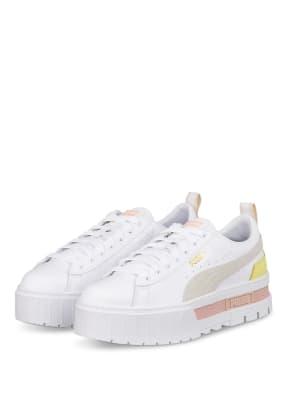 PUMA Plateau-Sneaker MAYZE LTH