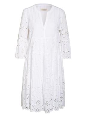 lilienfels Kleid mit 3/4-Arm