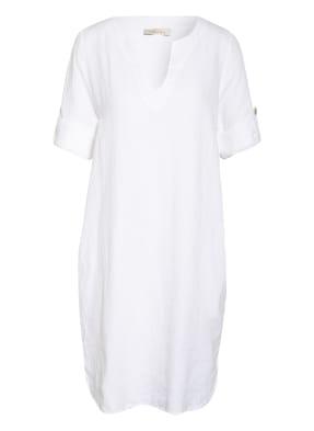 lilienfels Leinenkleid mit 3/4-Arm