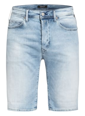REPLAY Jeans-Shorts Regular Fit