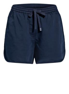 Marc O'Polo DENIM Shorts mit Leinen