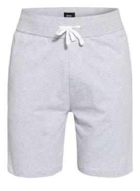 BOSS Longe-Shorts AUTHENTIC mit Galonstreifen