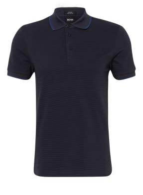 BOSS Jersey-Poloshirt PENROSE Slim Fit