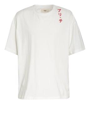 PREACH Oversized-Shirt