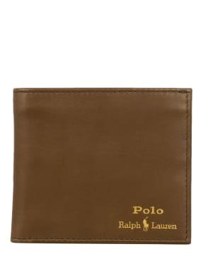POLO RALPH LAUREN Geldbörse