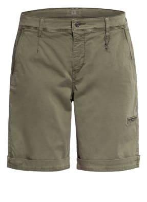MAC Shorts RICH