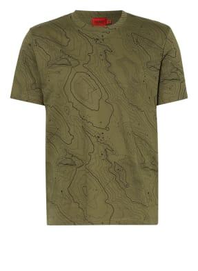 HUGO T-Shirt DARCLAY