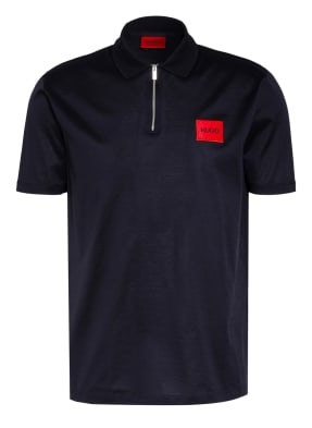 HUGO Jersey-Poloshirt DERESOM