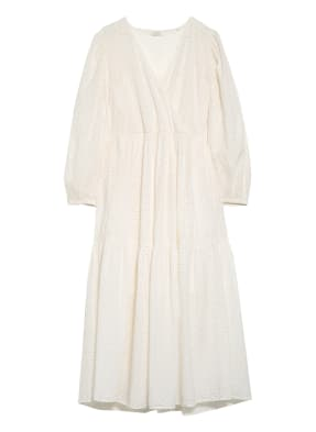 Marc O'Polo DENIM Kleid aus Lochspitze