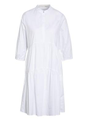 oui Kleid mit 3/4-Arm