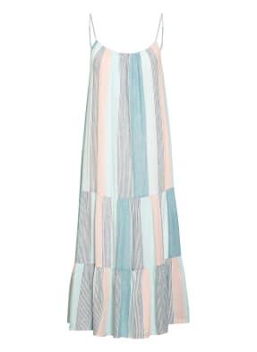 Rails Kleid ADORA mit Leinen