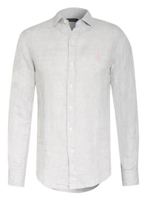 POLO RALPH LAUREN Leinenhemd Slim Fit