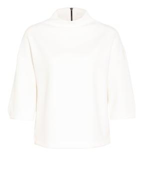 s.Oliver BLACK LABEL Sweatshirt mit 3/4-Arm