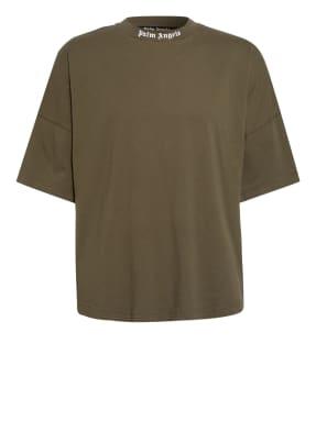 Palm Angels Oversized-Shirt