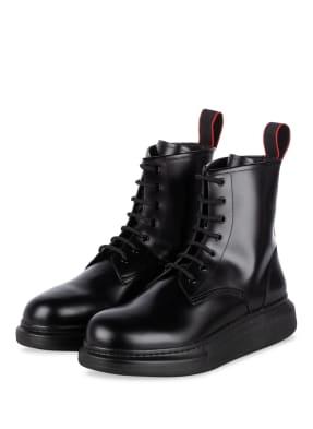 Alexander McQUEEN Boots LARRY