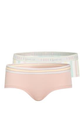 Sanetta 2er-Pack Panties