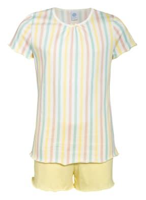 Sanetta Shorty-Schlafanzug