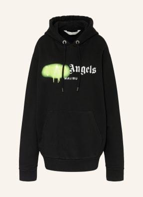 Palm Angels Hoodie MALIBU