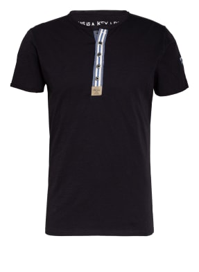 KEY LARGO Henley-Shirt ARENA