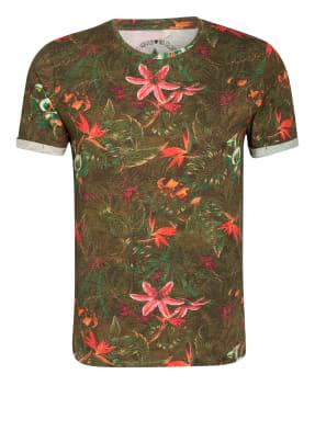 KEY LARGO T-Shirt JUNGLES