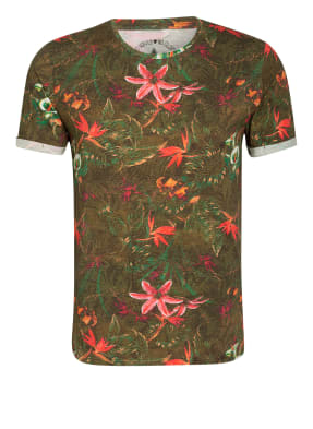 KEY LARGO T-Shirt JUNGLES