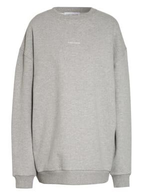 KARO KAUER Oversized-Sweatshirt