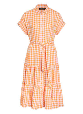 LAUREN RALPH LAUREN Hemdblusenkleid aus Leinen