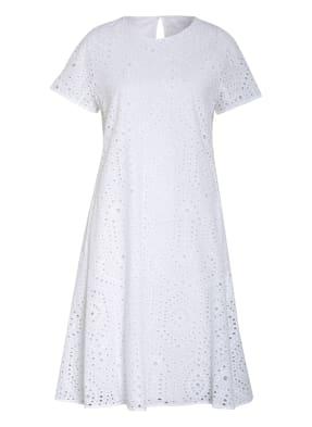 BOSS Kleid DAJOUR aus Lochspitze