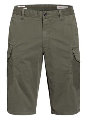 s.Oliver RED Cargo-Shorts