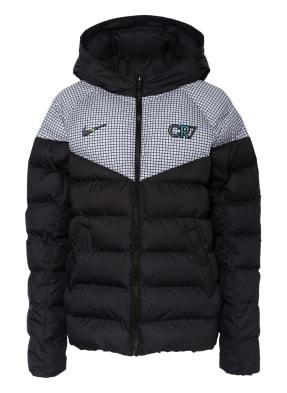 Nike Steppjacke CR7