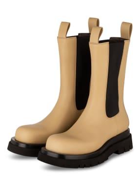 BOTTEGA VENETA Plateau-Boots THE LUG