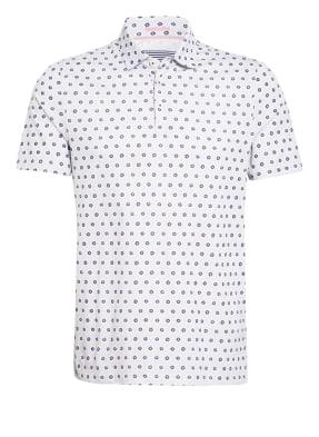 TED BAKER Piqué-Poloshirt EDANAME