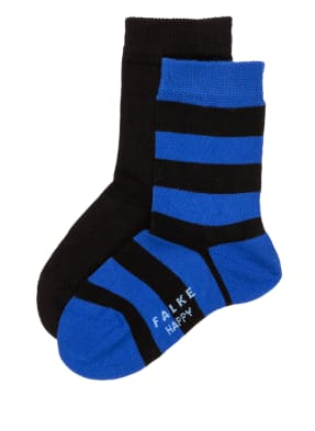 FALKE 2er-Pack Socken HAPPY
