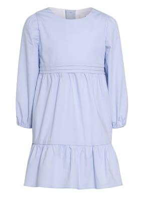 IVY & OAK Kleid mit Volantbesatz