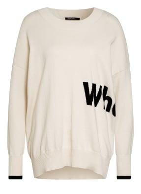 MARC AUREL Oversized-Pullover