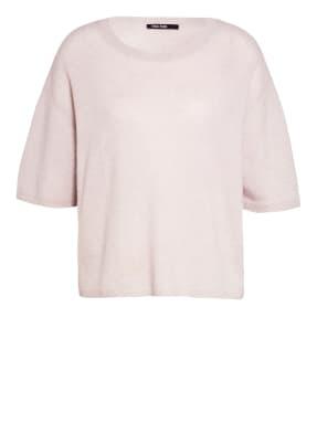 MARC AUREL Strickshirt mit Cashmere