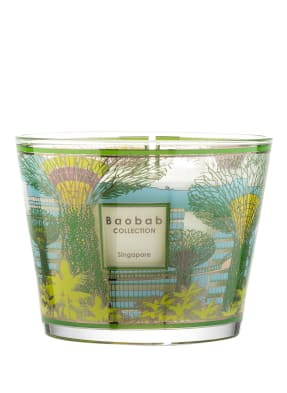 Baobab COLLECTION Duftkerze RIO