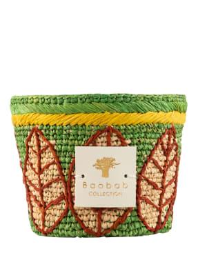 Baobab COLLECTION Duftkerze LAMBA