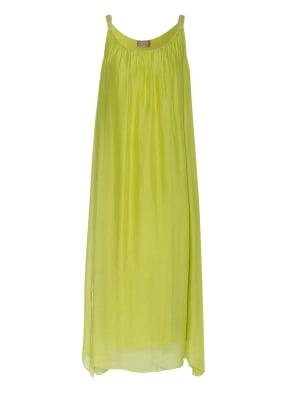 CARTOON Kleid mit Seide