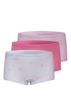 SCHIESSER 3er-Pack Panties ORIGINAL CLASSICS