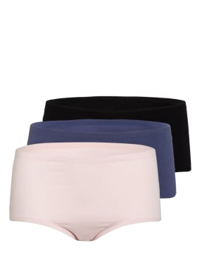 SCHIESSER 3er-Pack Panties