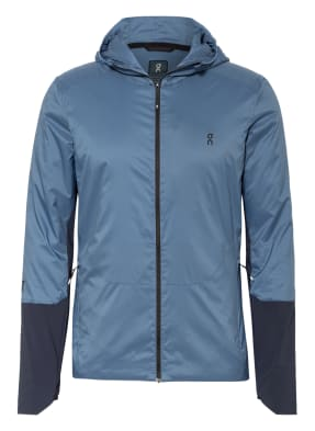 On Running Outdoor-Jacke INSULATOR