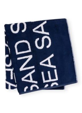 Cawö Saunatuch SEA SALT SAND