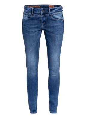 MIRACLE OF DENIM Skinny Jeans ELLEN