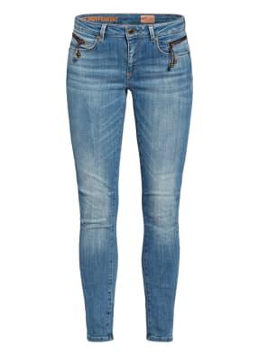 MIRACLE OF DENIM Skinny Jeans EVA