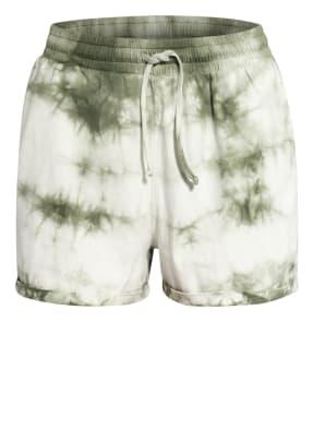Mrs & HUGS Shorts