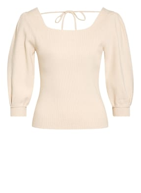 ba&sh Pullover SAVANNAH mit 3/4-Arm