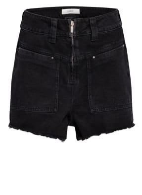 ba&sh Jeans-Shorts DAVID
