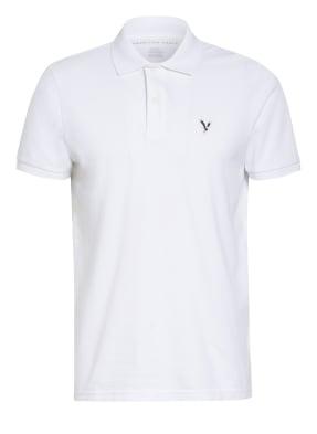 AMERICAN EAGLE Piqué-Poloshirt Standard Fit
