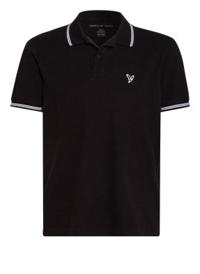 AMERICAN EAGLE Piqué-Poloshirt